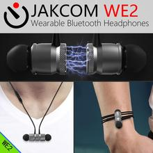 JAKCOM WE2 Wearable Inteligente Fone de Ouvido como Fones De Ouvido Fones De Ouvido em fones de ouvido sades a6 casque écouteur