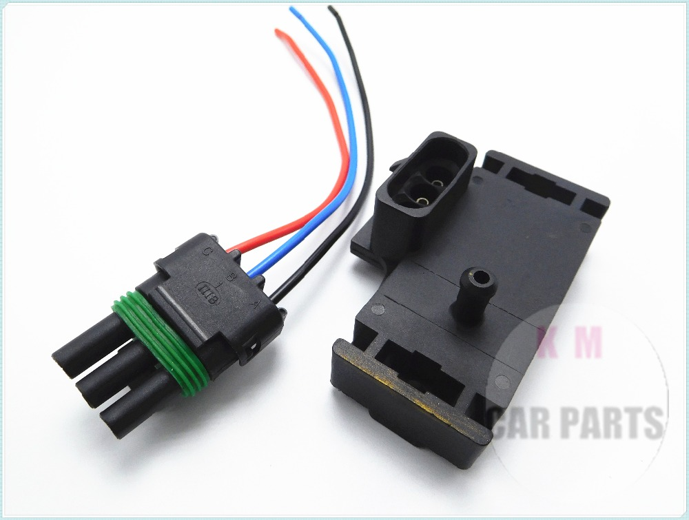top 8 most popular map sensor gmc list and get free shipping