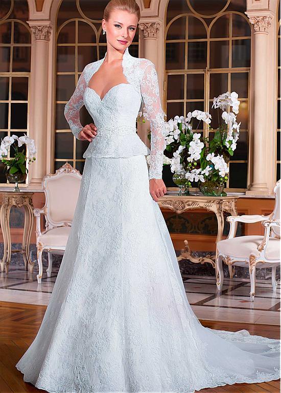 Свадебные платья благодатная