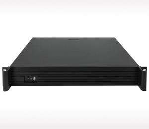 Image 2 - 네트워크 비디오 레코더 25ch 960 p 또는 16ch 2mp 또는 9ch 5mp ip 카메라 cctvvnvr 보안 4 sata 지원 onvif/p2p hdmi vga 출력