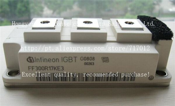 Free Shipping,FF300R17KE3  No New(Old components,Good quality)  IGBT Power module,Can directly buy or contact the seller free shipping ff200r12kt3 no new old components good quality igbt power module can directly buy or contact the seller