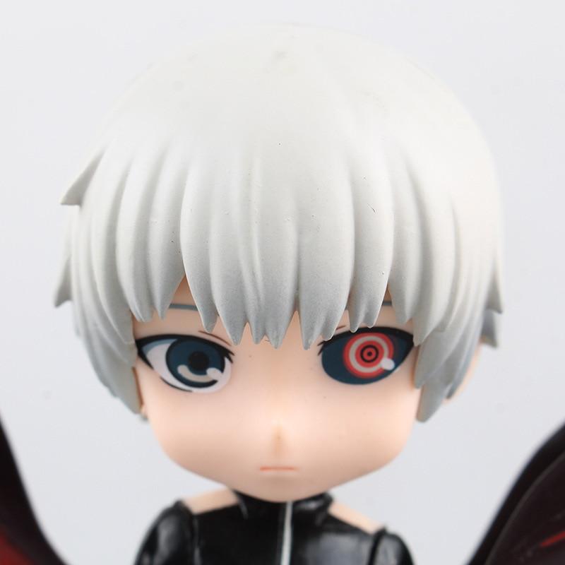 Tokyo Ghoul Chibi Kaneki Ken 2 Figures Set