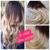 Hot queen 8a clipe brasileira na extensão do cabelo humano remy produtos de cabelo em linha reta trama do cabelo cor ombre t4/613