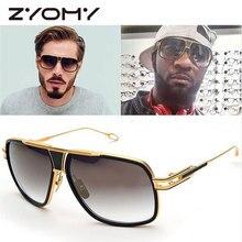 Emosnia New Style 2017 Sunglasses Men Brand Designer Sun Gla