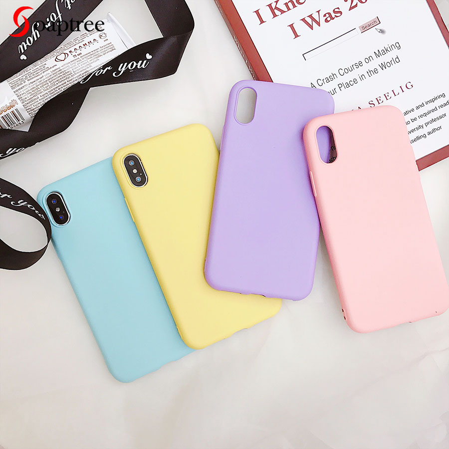 P Smart <font><b>2019</b></font> <font><b>Cases</b></font> Candy Cover for <font><b>Huawei</b></font> P30 P20 Pro P10 P9 P8 Lite 2017 <font><b>Case</b></font> for <font><b>Huawei</b></font> Y9 <font><b>Y7</b></font> Pro <font><b>2019</b></font> Y6 Prime 2018 Nova 3i 3 image