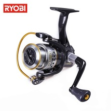 Ryobi ECUSIMA Original Japan Spinning Reel Vissen Moulinet Peche 1000-8000 Series Up To 8 KG Max Drag Spinning Fishing Reel