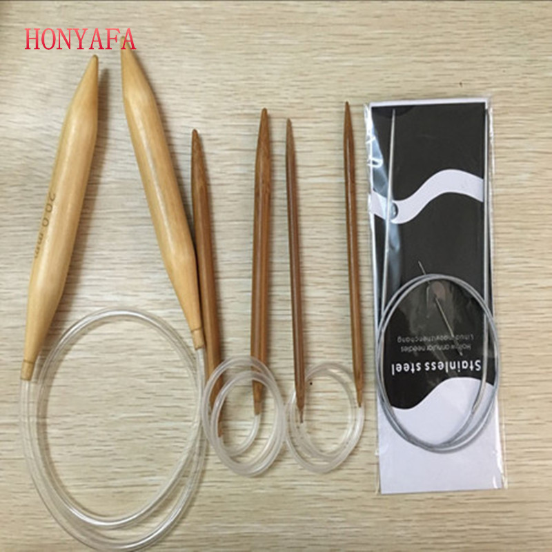 Joining Knitting In The Round Double Pointed Needles : Mm set crochet hooks carbonized circular