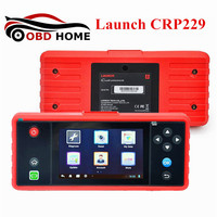 Super Auto Scanner LAUNCH CRP229 With Full Function Touch 5.0 Android System Update Onlie Launch Creader CRP229
