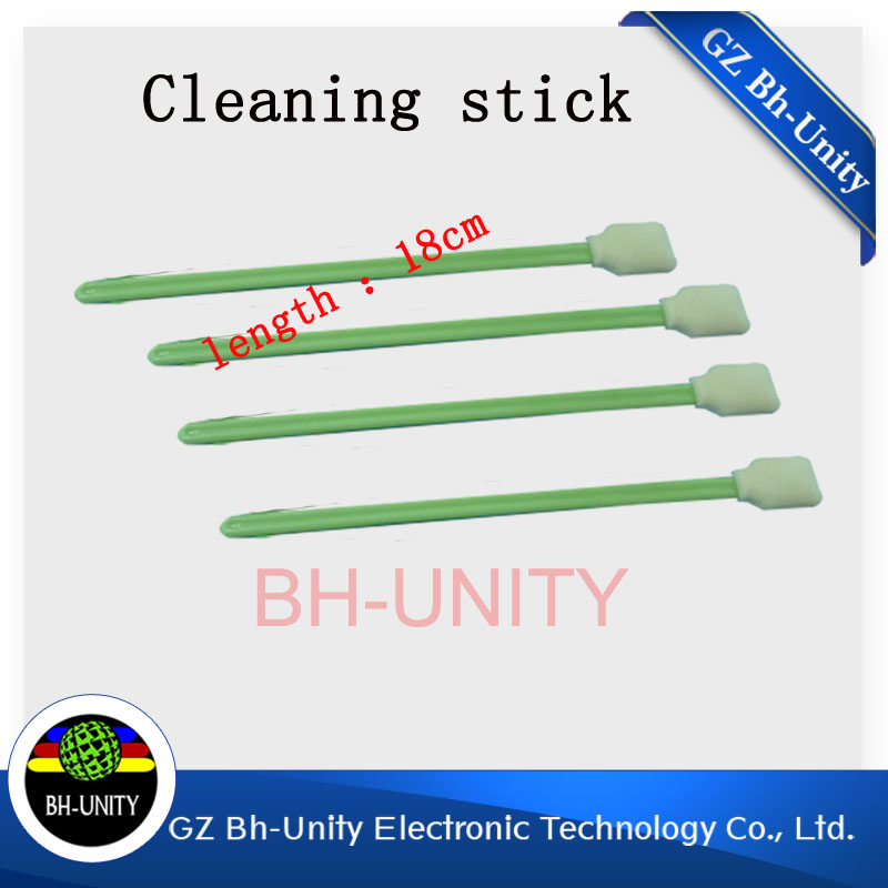 ФОТО Factory  price  cleaning stick   for large format printer printhead for sale