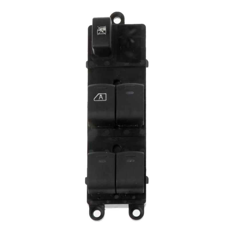 Master Electric Power Window Lifter Switch For Nissan
