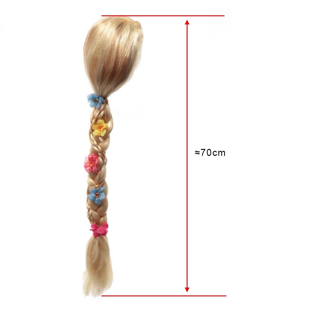 Princess Rapunzel Wig1 -