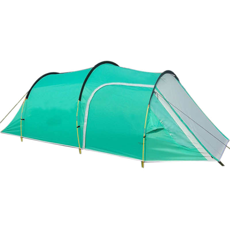 Double Layer 4 Season 3 4 Persons Waterproof font b Camping b font Tents Outdoor Party
