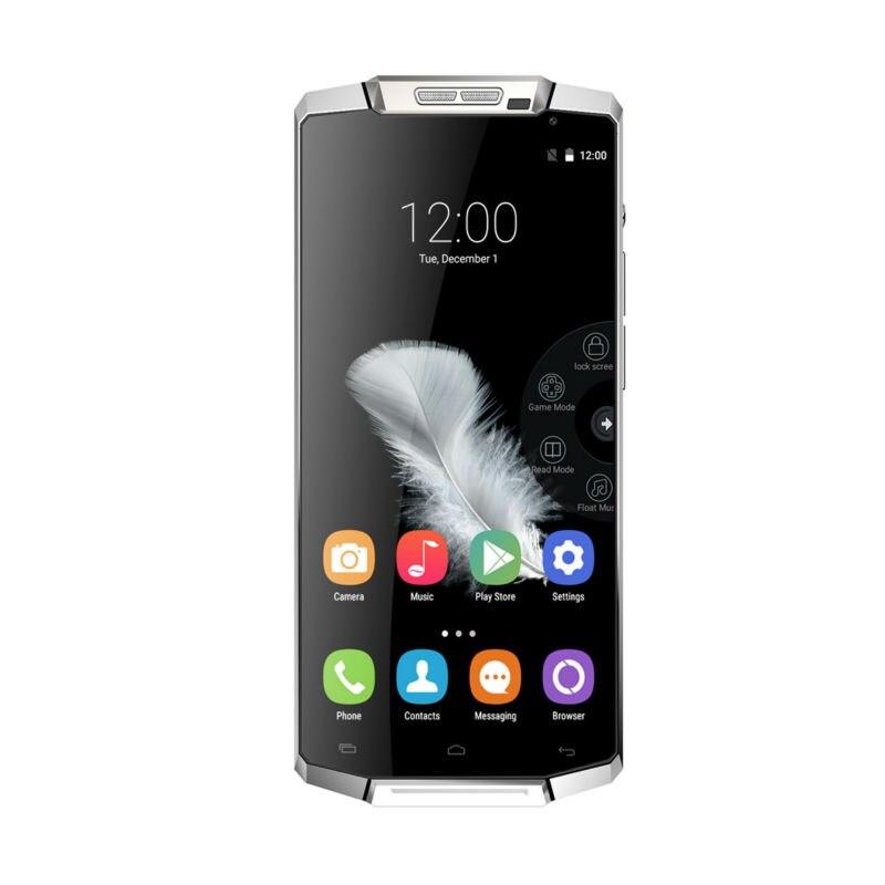 Free Case Oukitel K10000 Phone 4G LTE MTK6735P Quad Core font b SmartPhone b font 5