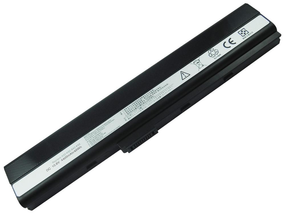 LMDTK Новый аккумулятор для ноутбука Asus - Аксессуары для ноутбуков - Фотография 2