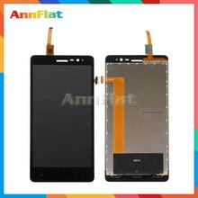 """Alta calidad 5.3 """"Para Lenovo S860 Pantalla LCD Con Pantalla Táctil Digitalizador Asamblea Envío gratis"""