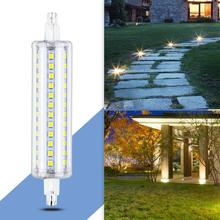 R7S Led Tube Light Corn Lamp Led r7s 78mm 118mm SMD 2835 Lampada J78 J118 Led Bulb Replace Halogen Lamp AC 85-265V Floodlight стоимость