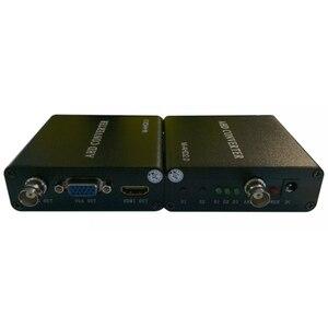 Image 4 - AHD zu HDMI/VGA/CVBS HD video converter für hohe definition große bildschirm LED digital LCD TV übertragung daten signal