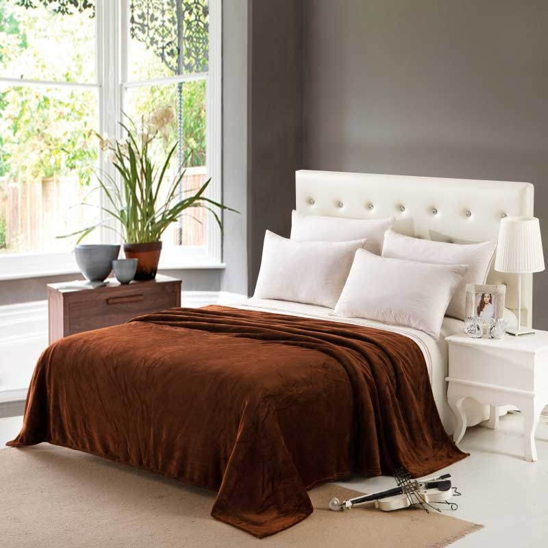 Decke Couch: Warme Decke Sofa. Good Wddwarmhome Winter Warme Decke