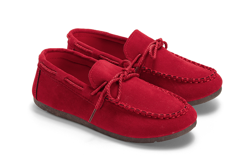 Moccasin womens four colors autumn soft brand top quality fashion suede casual loafers #WX810401 101 Online shopping Bangladesh