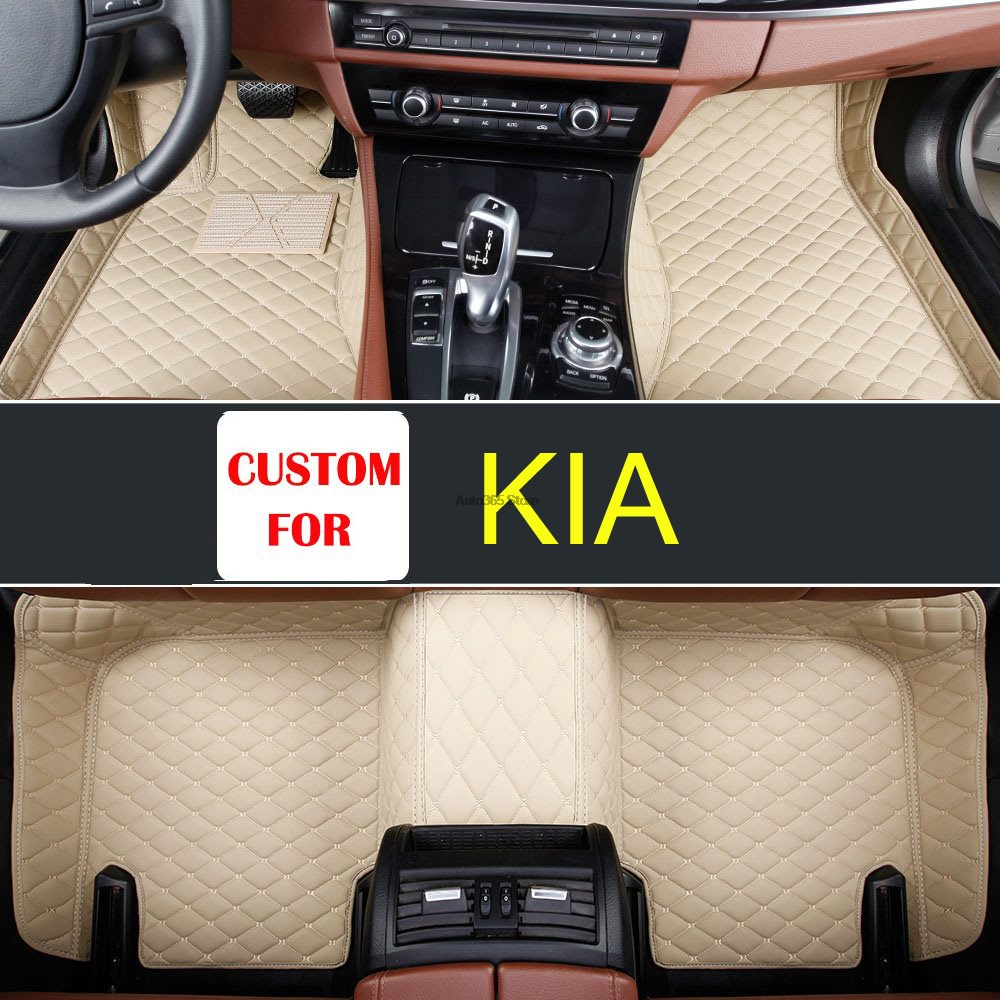 New Arrival Custom Fit For Kia Sorento Sportage Optima Forte Cerato Cadenza Cerato Shor  ...