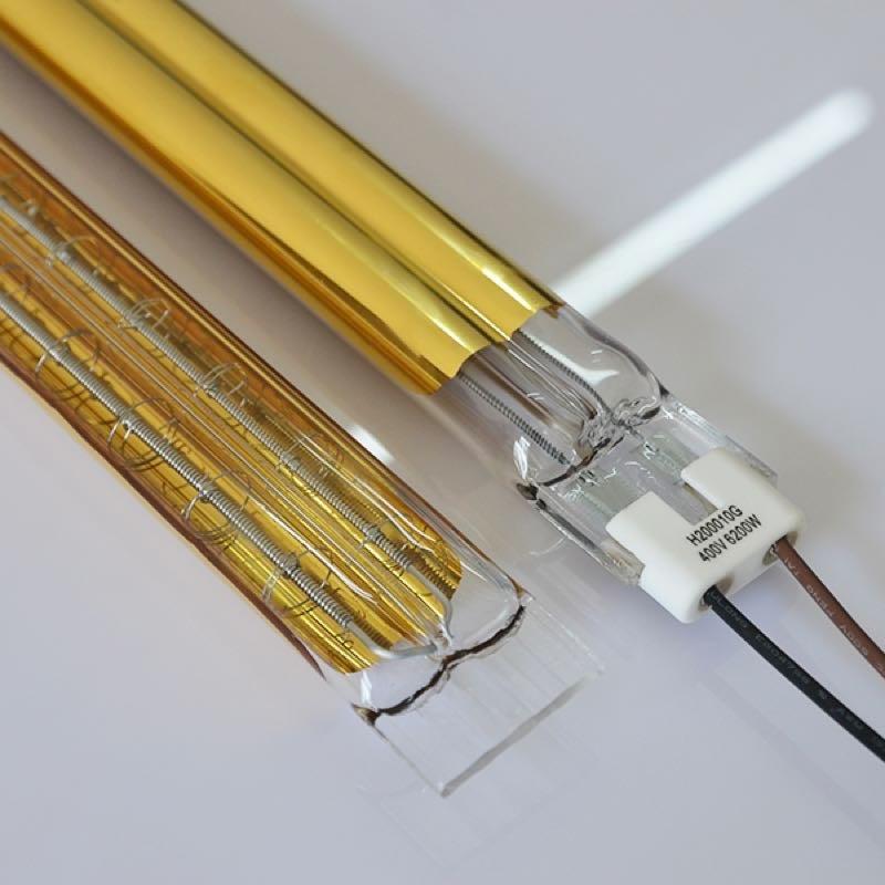 Grafix Heidelberg  Infrared Lamp  1160mm,  6200W