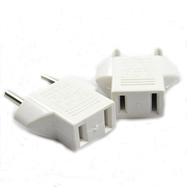 Neue 10 Max ausgang US EU AC Power Stecker Adapter Konverter ...