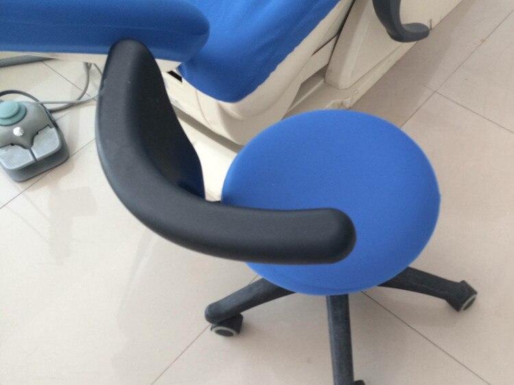 Стоматологическая установка стоматологическое кресло чехол для сиденья эластичные чехлы на кресла защитный чехол протектор стоматолога инструменты