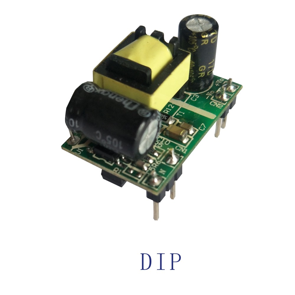 1pcs Intelligent Household Mini Ac Dc Power Supply Module 5v 2w Low Miniature Isolated Diagram And Circuit Price Acdc Switching Supplies Small Size In From Home