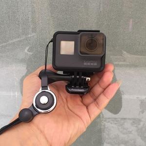 Image 5 - Anordsem สำหรับ GoPro อุปกรณ์เสริม GoPro Hero 7 6 5 กรอบป้องกันกรณีกล้องที่อยู่อาศัยโครงกระดูกสำหรับ Go Pro Hero 2018 กล้อง