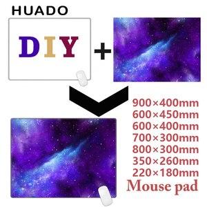 Игровой коврик для мыши на заказ, большой коврик для мыши DIY для геймеров/cs go/corsair/dota 2/overwatch