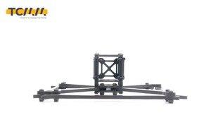 Image 4 - TCMMRC FPV cadre Kit QAV UFX empattement 185mm épaisseur 4mm bras Fiber de carbone pour Drone de course FPV quadrirotor