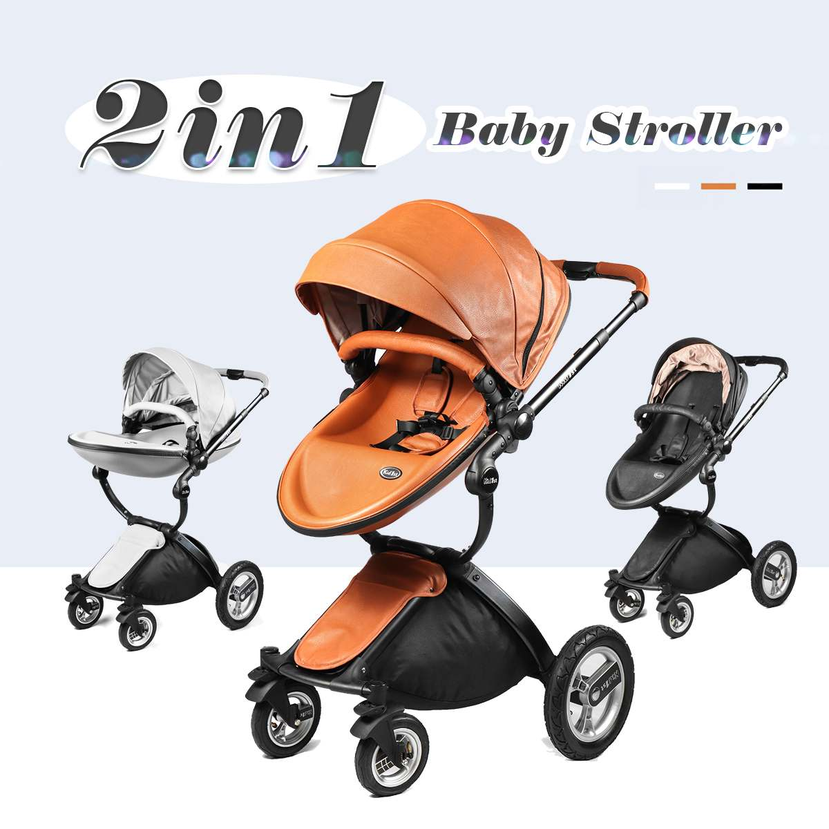Bioby 2 in 1 Trolley Multifunctional  Baby Foldable Stroller   Buggy Pram Kids Child Travel Pushchair Folding Hot NewbornBioby 2 in 1 Trolley Multifunctional  Baby Foldable Stroller   Buggy Pram Kids Child Travel Pushchair Folding Hot Newborn