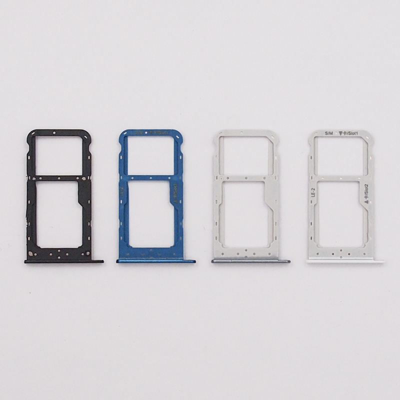 BaanSam New SIM Card Tray Slot For Huawei Honor 9 Lite