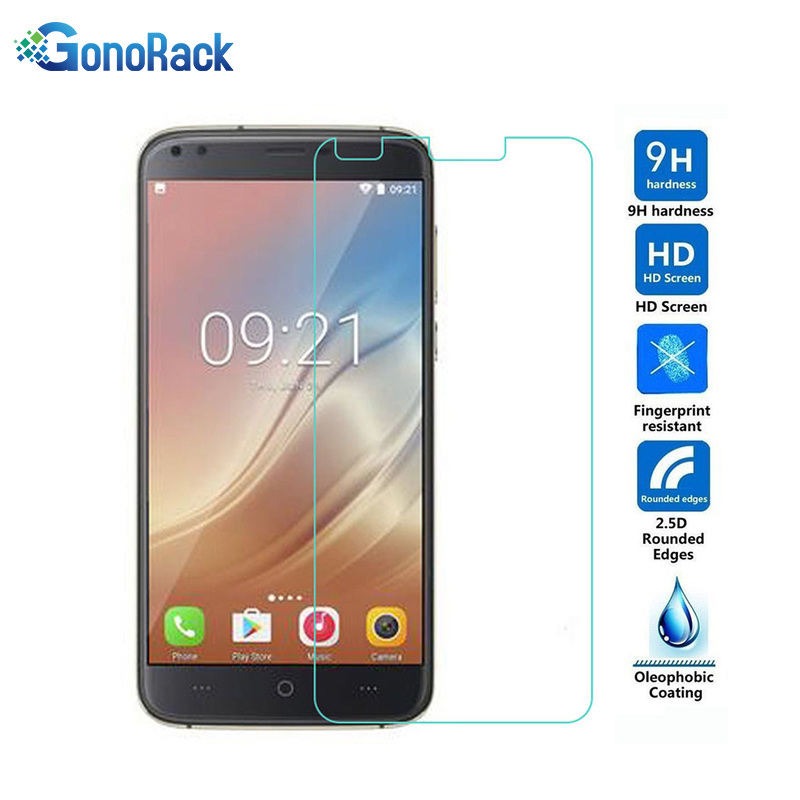 GonoRack X30 Premium Tempered Glass For Doogee X30 X 30 X30L 5.5 inch Screen Protector Toughened 0.26mm 9H Protective Film screenshot