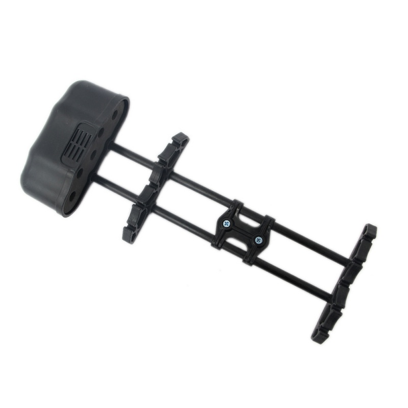 5-Arrows Archery Quiver Quick Release Arrow Holder Rest For Compound Bow Hunting Shooting Accessories