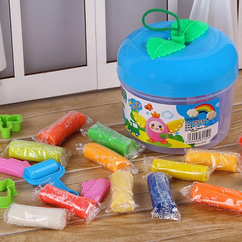 Nouveauté drôle bricolage coton Slime argile moelleux mousse Slime parfumé soulagement du Stress pas d'éducation Borax artisanat boue jouets pour enfants