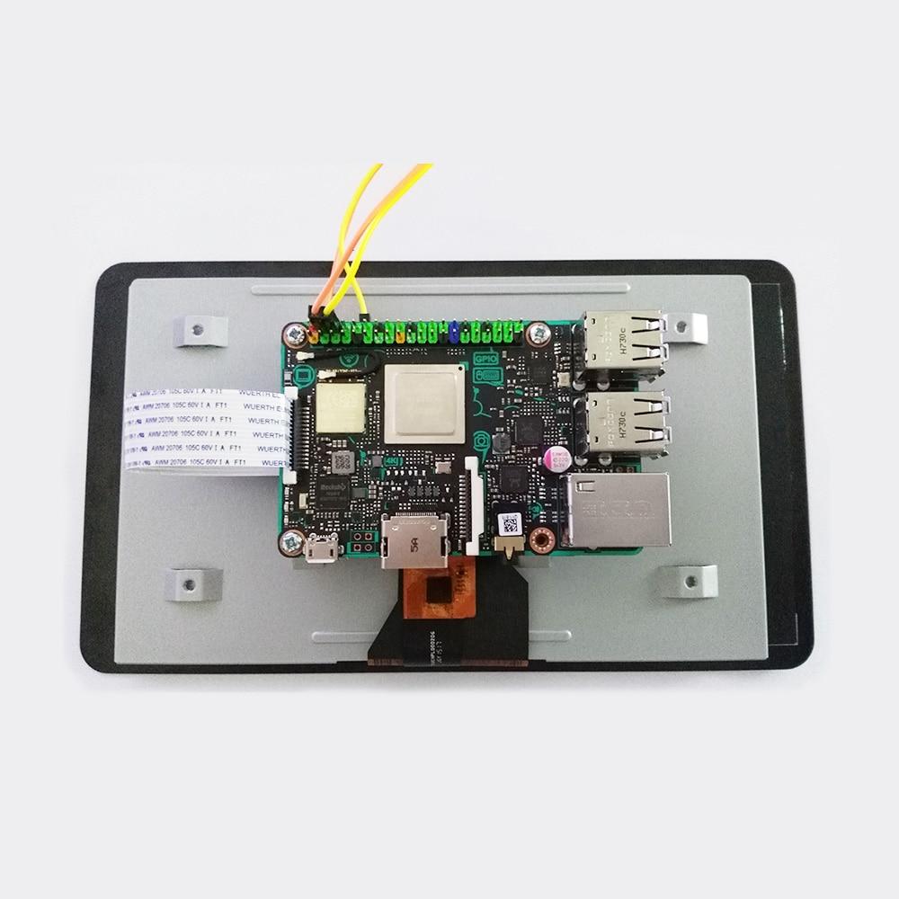 Купить с кэшбэком ASUS SBC Tinker board RK3288 SoC 1.8GHz Quad Core CPU, 600MHz Mali-T764 GPU, 2GB LPDDR3 Thinker Board / tinkerboard