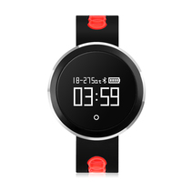 Q7 Smart Watch Bluetooth Heart Rate Monitor Blood Pressure Measure Wristwatch IP68 Reminder Wristband Sports Tracker