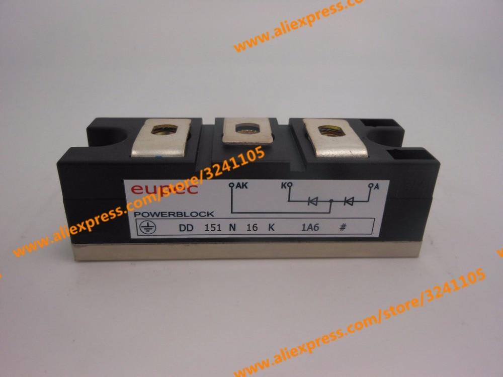 Free Shipping NEW DD151N16K MODULE free shipping new 4644x052 83 module
