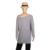 Otoño de la manera delgada camiseta del hombro camisetas de manga larga sólido t-shirt de la mujer sexy tops mujeres clothing lj5666m