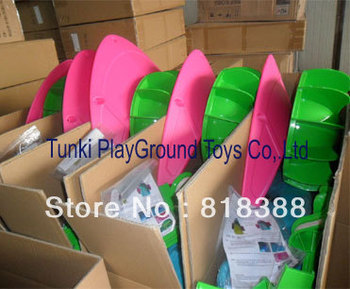 hand boat in the event part kids padder boat water paddler boat
