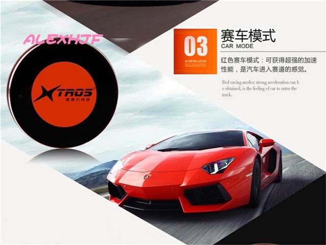 TROS Booster Potent 38*8mm táctil del acelerador para BENZ W204 Abc CL CLK SLK SL CLS EG GL Series SLR etc