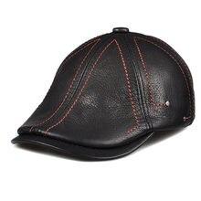 Женская кепка с козырьком svadilfari черная шапка из 2018 натуральной