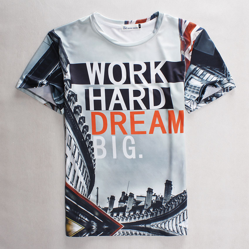 24b91655 Amy] 2016 summer Fashion t shirt Men/Women Interesting personality ...