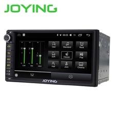 7″Joying 2GB+32GB 2 Din Quad Core Universal Car Audio Stereo Radio Android 6.0 Head unit Multimedia Player GPS Navigation