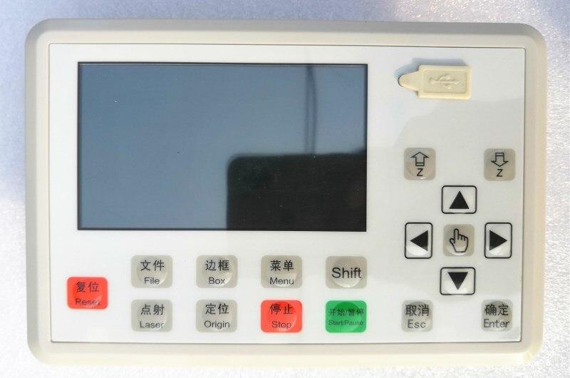 100W 6090 Laser Gravur Maschine 600*900mm CO2 Schneiden Maschine 220 V/110 V DIY kennzeichnung maschine kostenloser versand