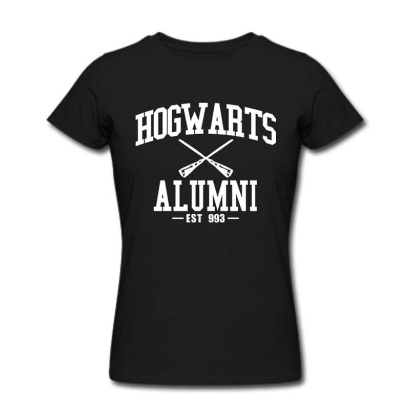 2017-Summer-T-Shirt-Hogwarts-Alumni-Harry-Inspired-Magic-Camisetas-Tees-Swag-American-Apparel-Harajuku-T