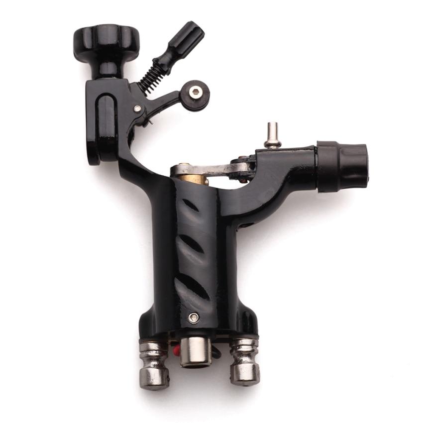 1pcs high quality dragonfly rotary tattoo machine with rca for Cheap rotary tattoo machine