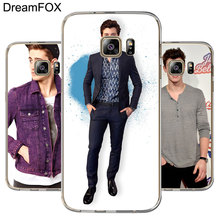 DREAMFOX M533 Love Simon Soft TPU Silicone Case Cover For Samsung Galaxy Note S 5 6 7 8 9 10 10e Lite Edge Plus Grand Prime