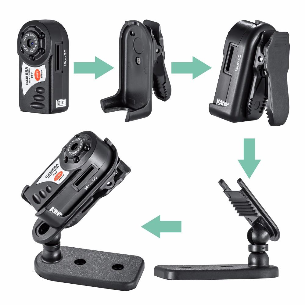 Mini camera  (8)